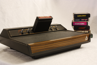 Atari by Great Beyond - tonyjcase on flickr